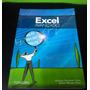 Livro Excel Avançado - Informática