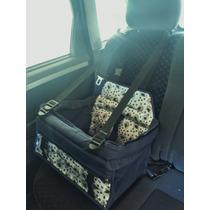 Assento Para Cães Com Cinto Para Carro+frete Gratis