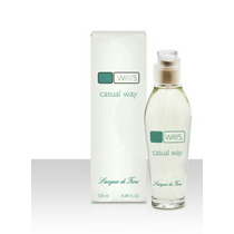 Casual Way 120ml Perfume Lacqua Di Fiori Mais Barato!