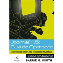 Joomla 1.5 Guia Do Operador