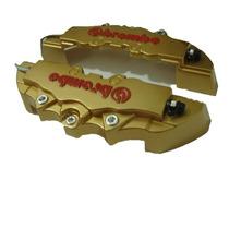 Capa Golden 3d Pinça Freio Brembo 24 X 19 Cm