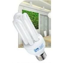 Lâmpada Eletrônica Compacta 30w 4u Branca Ag 220v Promoção