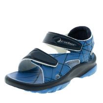 Sandália Papete Infantil Rider Twist Azul - Grendene