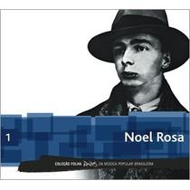 Cd - Coleção Folha Raizes Da Musica Brasileira Vol 01 02 03