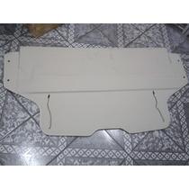 Cobertura Do Compartimento De Bagagem Edge (cor Bege)