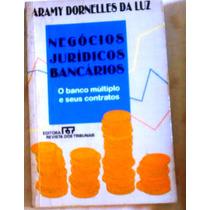 Livro Negócios Jurídicos Bancários
