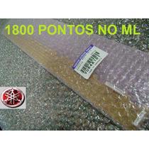 Regua De Contato Das Borrachas Ou Teclas Psr-520 A S910 Novo