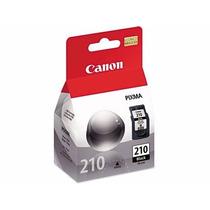 Cartucho Original Canon Preto Pg-210 Val: 06/16