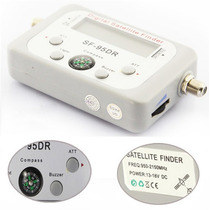 Localizador Satélite Digital Finder Digital Sf-95dr Sf 95dr