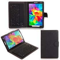 Capa Teclado Bluetooth Samsung Galaxy Tab S 8.4 Sm T700