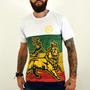 Camiseta Chronic Roots Reggae 420 Original
