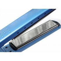 Chapinha Prancha Profissional Nano Titanium Azul
