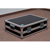 Hard Case Mesa De Som Yamaha 01v96