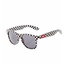 Oculos Vans Quadriculado