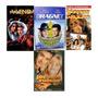Dvd Clássicos Sessão Da Tarde ( 4 Filmes Originais Anos 80 )