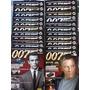 Revistas Carros James Bond Collection 007 39 Edições Novas comprar usado  Osasco
