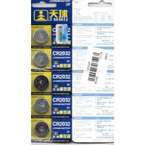 10und. Bateria Lithium 3v Relogio Placa Mãe Calculadora