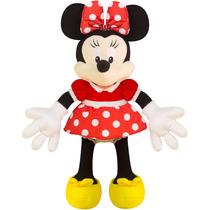 Pelúcia Minnie 60 Cm Disney Original - Long Jump