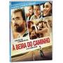 Dvd Original Do Filme A Beira Do Caminho (joão Miguel)