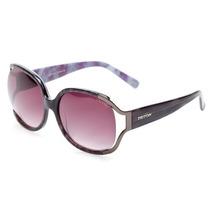 Óculos Triton Hpc147 - Preto - Feminino - 12x Sem Juros