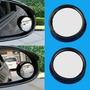 Jogo De Espelho Retrovisor Ponto Cego Para Carros (par)