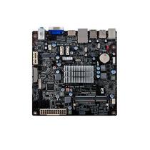 Placa Mae Com Processador Intel Centrium C2014-bat-j1800 Du