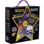 Mágicas Incríveis 50 Truques 2 Livros Acessórios E Cartas