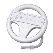 Nintendo Wii - Wii Wheel Volante Original Na Caixa