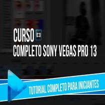 Curso Completo Sony Vegas 13