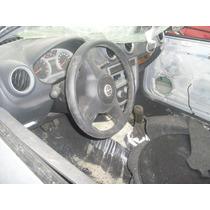 Sucata Volksvagem Gol G5 1.0 2009/2010 Motor Lataria Cambio
