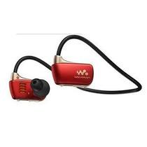 Sony Walkman Mp3 4gb À De Água Até 2m - Nwz-w273s - Lacrado