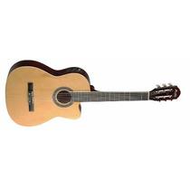 Violão Tagima Memphis - Ac 60 - Natural - Violao