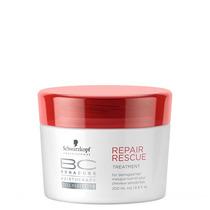 Mascara Schwarzkopf Professional Bonacure Repair Rescue Trea