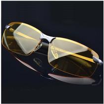 Óculos Visão Noturna Lente Esportiva Anti Reflexo Pl04