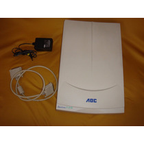 Scanner Aoc Spectrum F610 + Fonte Original + Cabo Impressora
