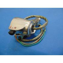 Chave Interruptor De Pisca E Cb125s Cb350 35300-107-671