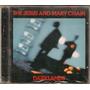 Cd The Jesus And Mary Chain - Darklands - Novo***