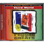Cd Third World Reggae Greats