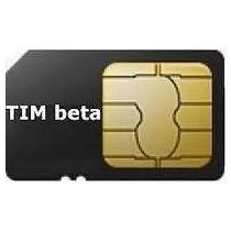 Convite Tim_beta - Qualquer Ddd
