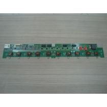 Placa Inverter Sony Kdl-40bx425 40bx455: Vit71880.10