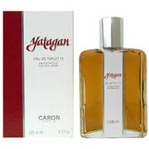 Caron Yatagan Eau De Toilette 125 Ml Spray