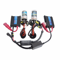 Kit Xenon Lâmpada H1 Hid 8000k Carro 35w - Frete Grátis