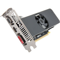 Placa Vídeo Vga Xfx Radeon R7 250 1gb Ddr5 128-bit 4k