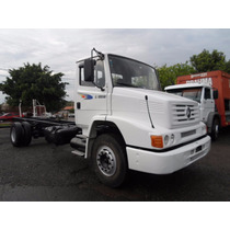 Mb 1620 Ano 2004 Toco