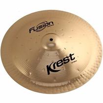 Prato Krest - Fusion Series - F18ch - China 18 - Bronze B8