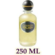 Cannon Musk Agua De Colonia 250 Ml