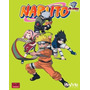 Dvd - Naruto - Box 2 - Playarte - Lacrado