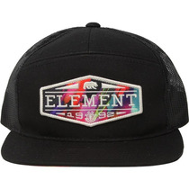 Boné Element Snapback Hydro