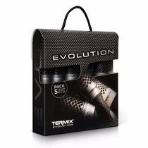 Escova Termix Evolução Pack 5 Escova