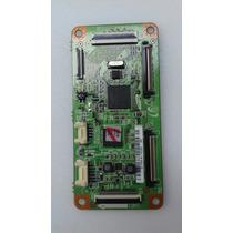 Placa T-con Tv Samsung Pl43d450 Lj41-09475a